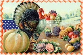 Turkey-thanksgiving-symbol