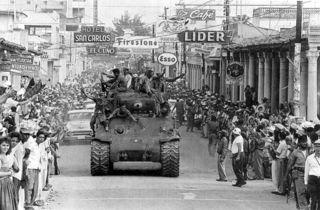 Havana-tank
