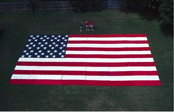 Memorialflag